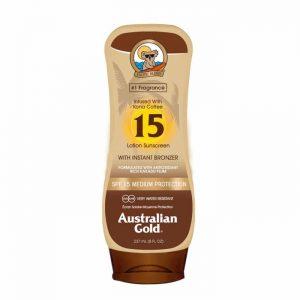 Australian Gold SPF15 Sunscreen